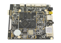 1.2GHz 1080P 60fps Open ARM Board MIPI-DSI CVBS Encoder 1280x720P DDR3 1G/2G
